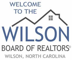 Wilson Board of Realtors Logo